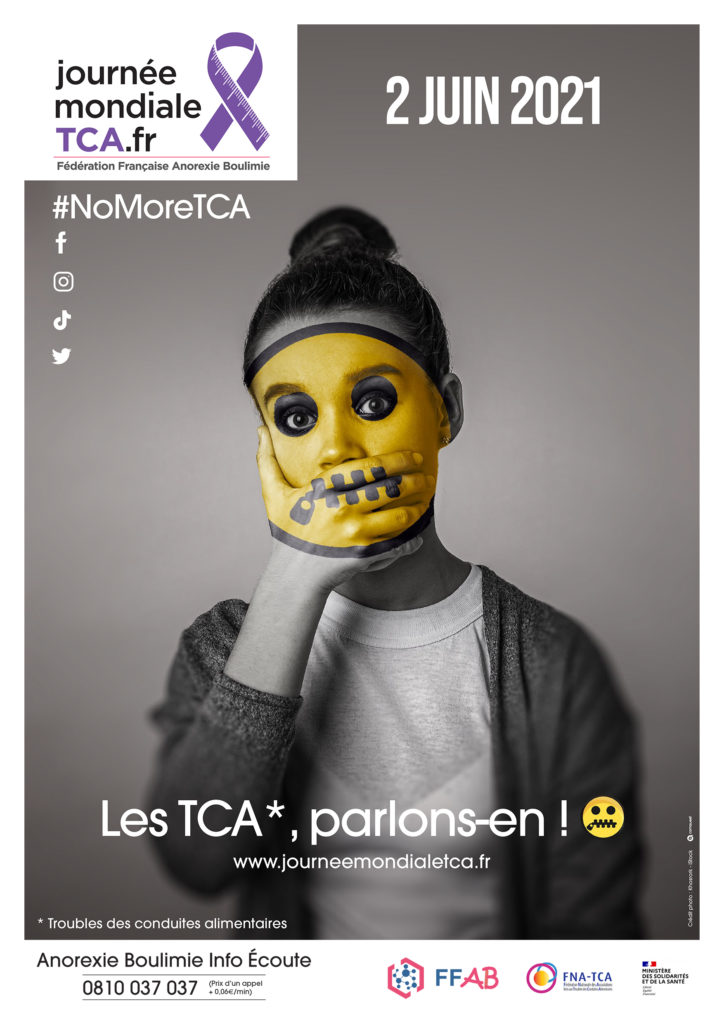 Les TCA, parlons-en !